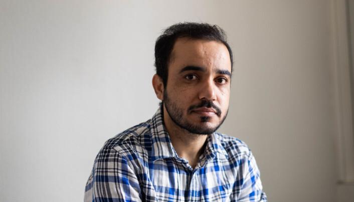 Pakistansk journalist i Norge trolig satt på «svarteliste»: – Jeg ble sjokkert