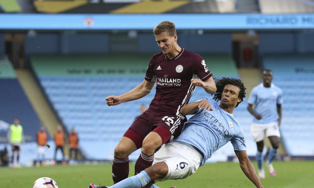 Premier League-fotballen: TV 2 med lavere prisøkning i nettløsningen