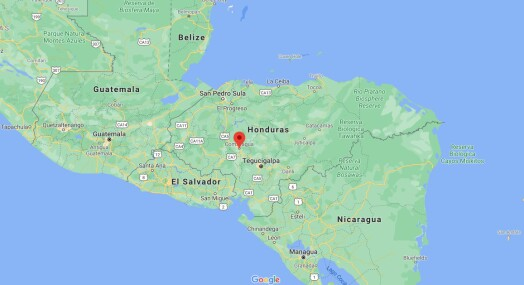 Regjerings-kritisk journalist drept i Honduras
