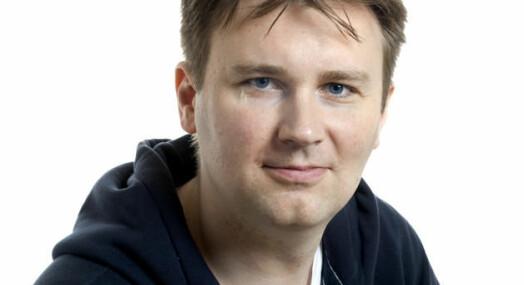 Jon Tufto blir ny debatt-leder i Bergens Tidende