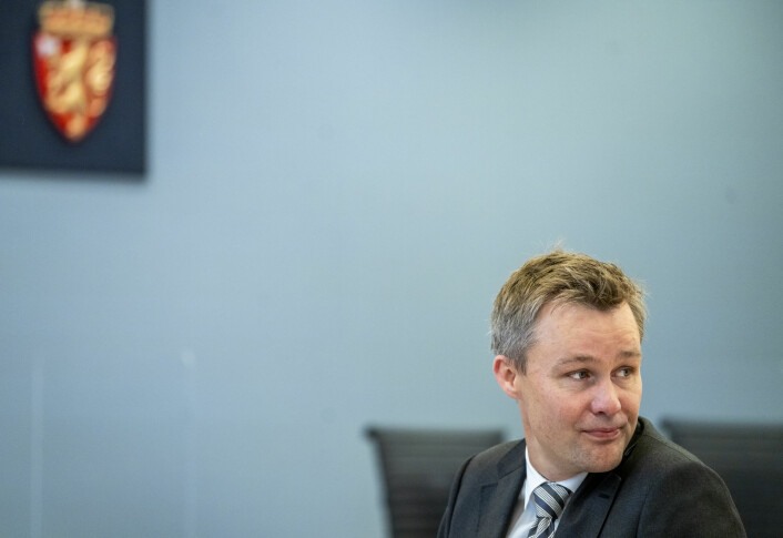 Medforsvarer Bernt Heiberg vil be retten om at journalistene får forklaringsplikt.