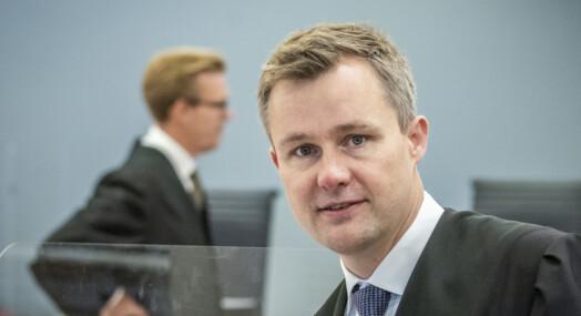 – Kildevernet er ikke absolutt etter norsk rett