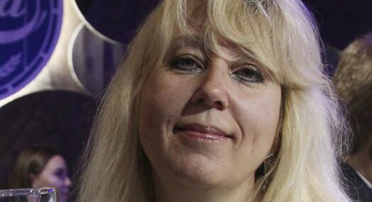 Russisk journalist satte fyr på seg selv – døde