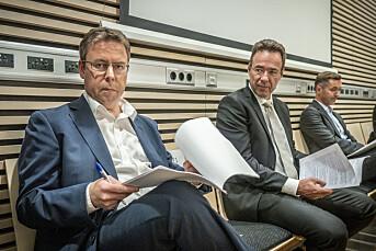 Pålegger ikke Dagbladet og NRK å utlevere e-poster i Bertheussen-saken