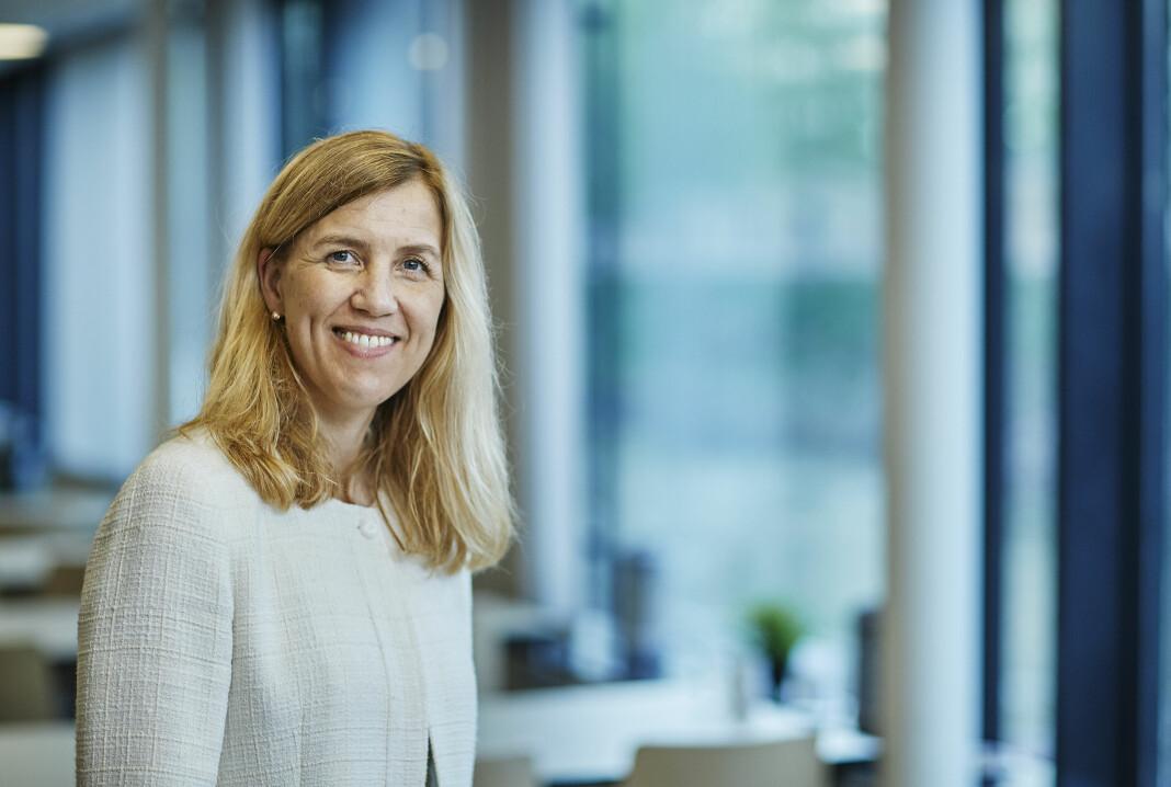 Gro Bogen Nilsen, styreleder i Kommunikasjonsforeningen, er kritisk til at Kildeutvalget som mener at kommunikasjonsarbeidere ikke kan svare på sitatsjekk på vegne av en person som har blitt intervjua.