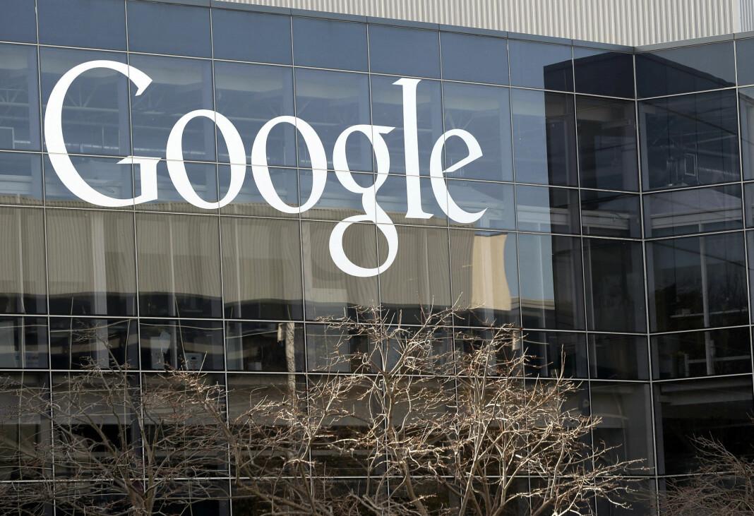 I den nye kongressrapporten kritiseres Google og andre IT-giganter som etter hvert har fått svært dominerende posisjoner i sine markeder.
