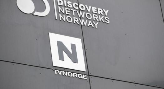 WarnerMedia og Discovery skal slå seg sammen