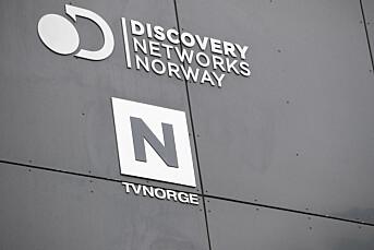 Discovery-omsetningen stupte med 335 millioner kroner i fjor