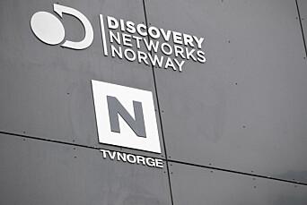 Discovery saksøker staten