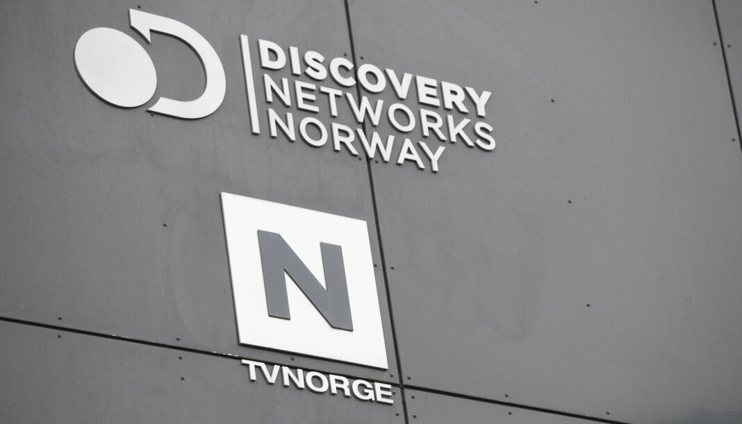 iscovery-konsernet drifter blant annet kanalene TVNorge, Fem, Max og Eurosport Norge.