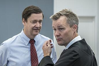 Bertheussen-forsvarerne om mediekjennelsen: – Uheldig