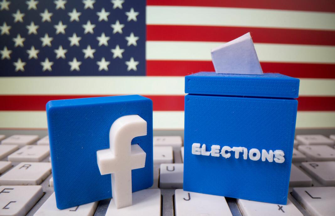 Det sosiale nettverket har også permanent utestengt et amerikansk kommunikasjonsselskap som anklages for å stå bak de falske kontoene.