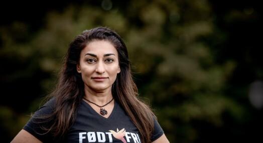 Shabana Rehmans klage mot Vårt Land opp hos PFU til uka