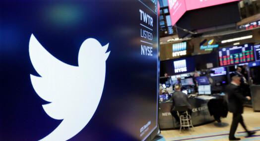 Twitter tar grep før det amerikanske valget