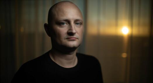 – Brennpunkt-dokumentarserien «Muldvarpen» har en rekke etiske dilemmaer knyttet til metode