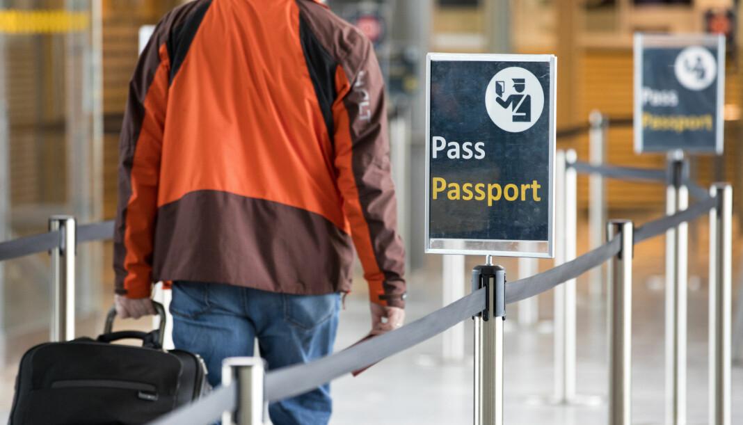 EU-rådet mener journalister bør slippe innreisekarantene når de har vært på jobbreise i andre land.