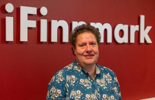 Nyhetsredaktøren i Finnmark Dagblad har fått Fritt Ords journaliststipend i Oxford