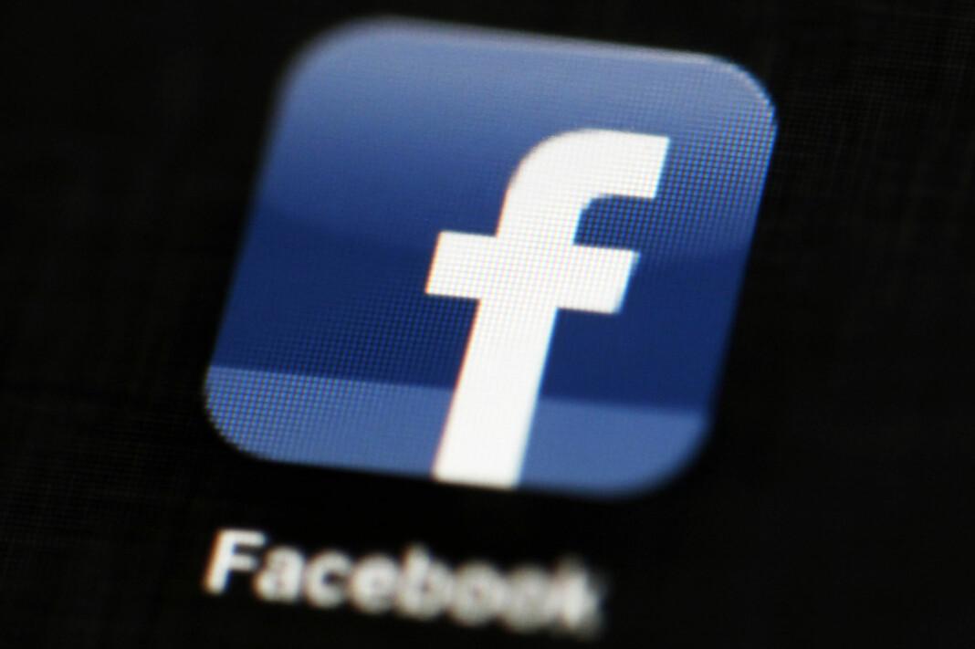 Facebook forbyr alle annonser som fraråder brukere mot å ta koronavaksine.
