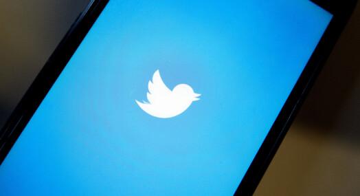 Stanset falske Twitter-kontoer med støtte til Trump