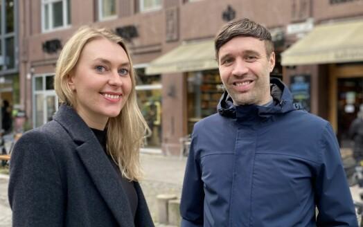 Vanja S. Holst slutter som ansvarlig redaktør i Nidaros
