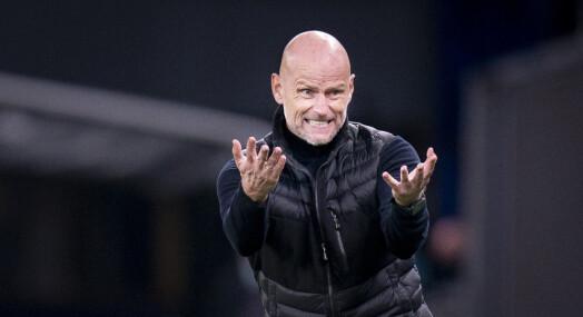 FCK-spiller reagerer på Solbakken-spekulasjoner: – Journalistikk på lavt nivå