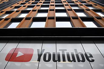 Youtube skjerper reglene for konspirasjonsteorier