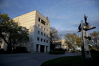 NRK fant tilståelsesbrev i Bertheussen-saken i posthylle – overleverte til PST