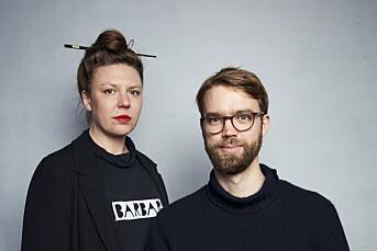 Dokumentaren «Kunstneren og tyven» vant gjev pris på filmfestival i London