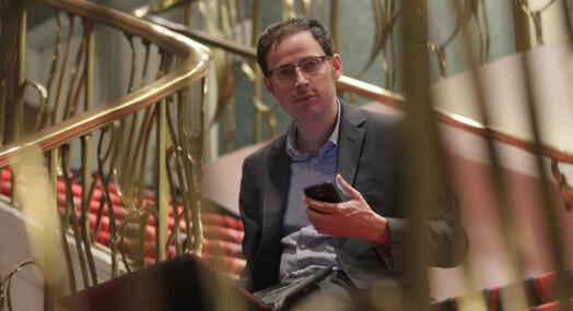 FiveThirtyEight-redaktør advarer mot å avskrive Trump