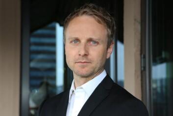 Espen Skoland, operativ leder og ansvarlig redaktør i Discovery Norge