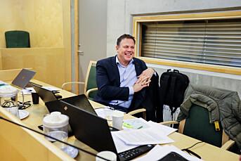 Lagmannsretten: Avisa Raumnes har ærekrenket taxieier, men frifinnes for ansvar