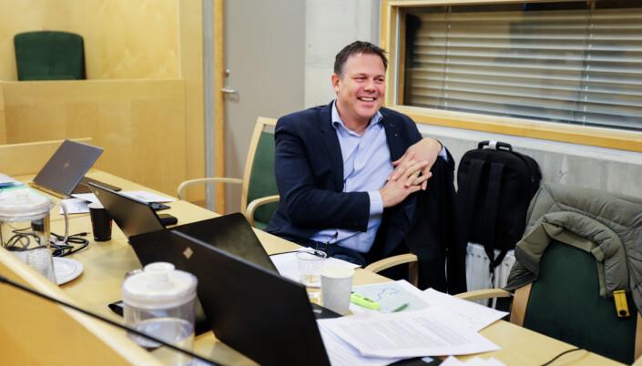 Avisa Raumnes har ærekrenket taxieier, men frifinnes for ansvar