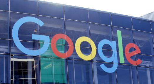 Amerikanske myndigheter saksøker Google for monopolvirksomhet