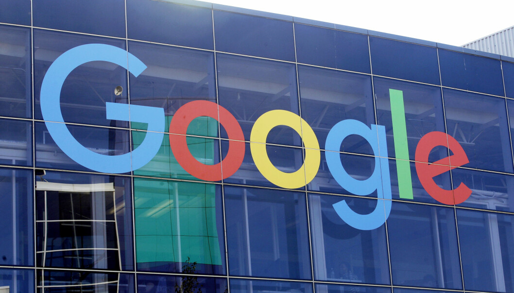 Google blir anklaget for monopolisering og forhindring av fri konkurranse på søkemotorfeltet.