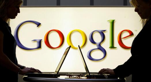 Google betaler Apple opp mot 111 milliarder kroner for søkemotor-standard