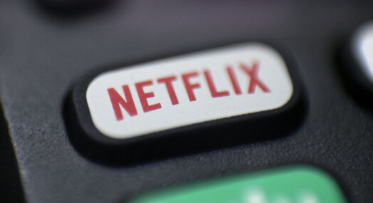 Lavere abonnentvekst for Netflix