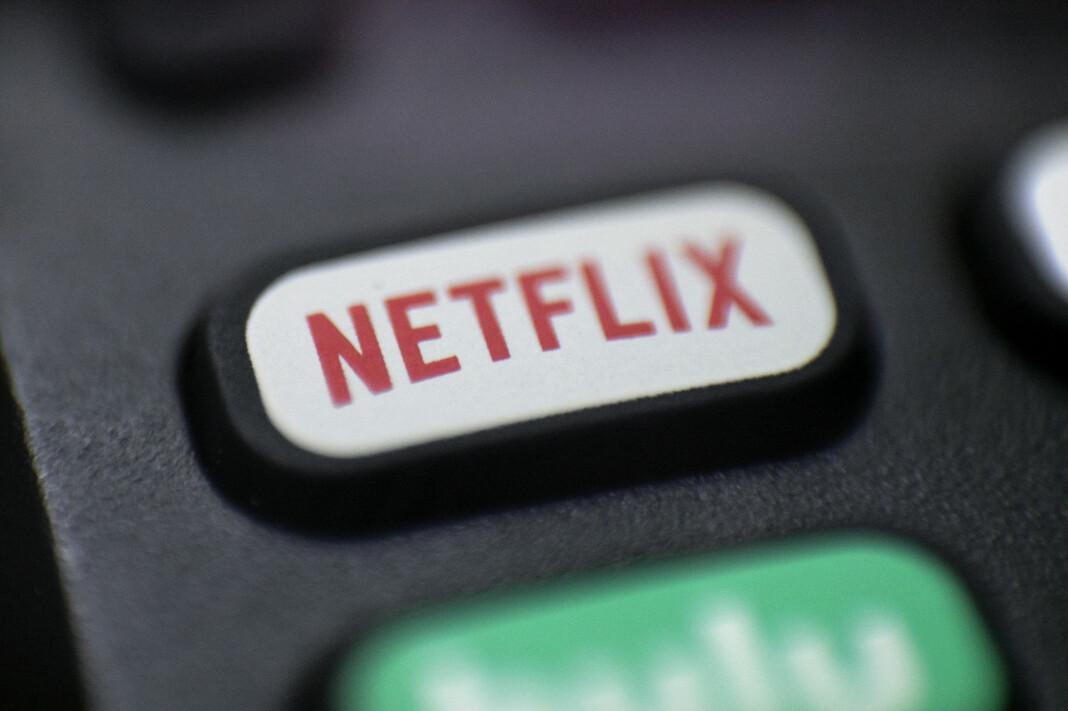 Netflix-aksjen falt etter at den amerikanske strømmegiganten tirsdag meldte om lavere abonnentvekst i tredje kvartal.