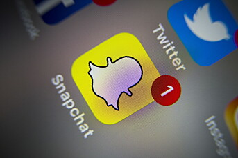 Snapchat-aksjene stiger etter sterkt resultat