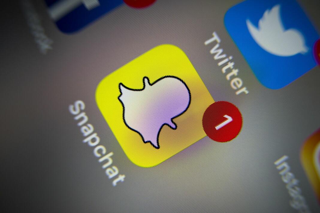 Snap Inc rapporterer om flere brukere og økte inntekter i tredje kvartal.
