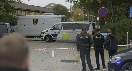 Politiet: Peter Madsen kan ha fått hjelp i rømningsforsøket