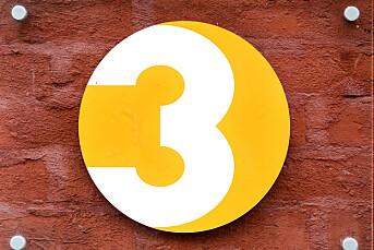 TV3-kanalene flytter «hjem» fra Storbritannia