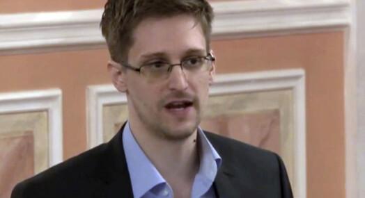 Snowden får permanent opphold i Russland