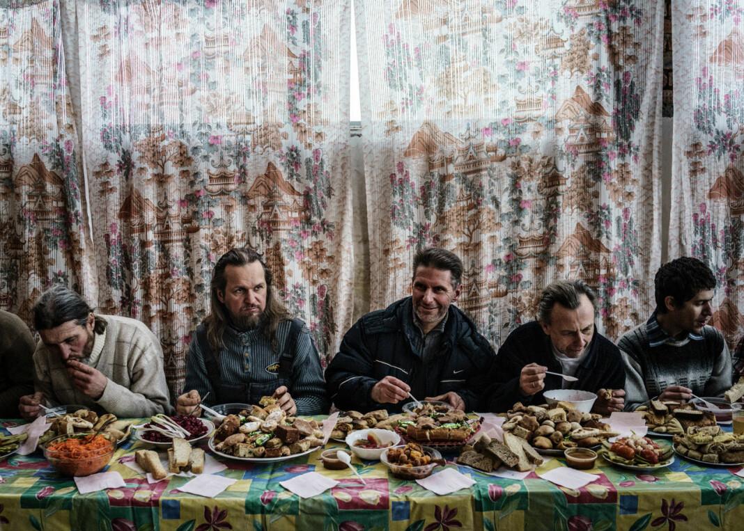 Fotograf Jonas Bendiksen har fotografert menn rundt om i verden som hevder å være Jesus Kristus.