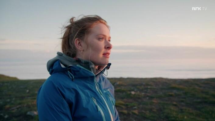 NRK Innafor: Den personlige programleder som villeder
