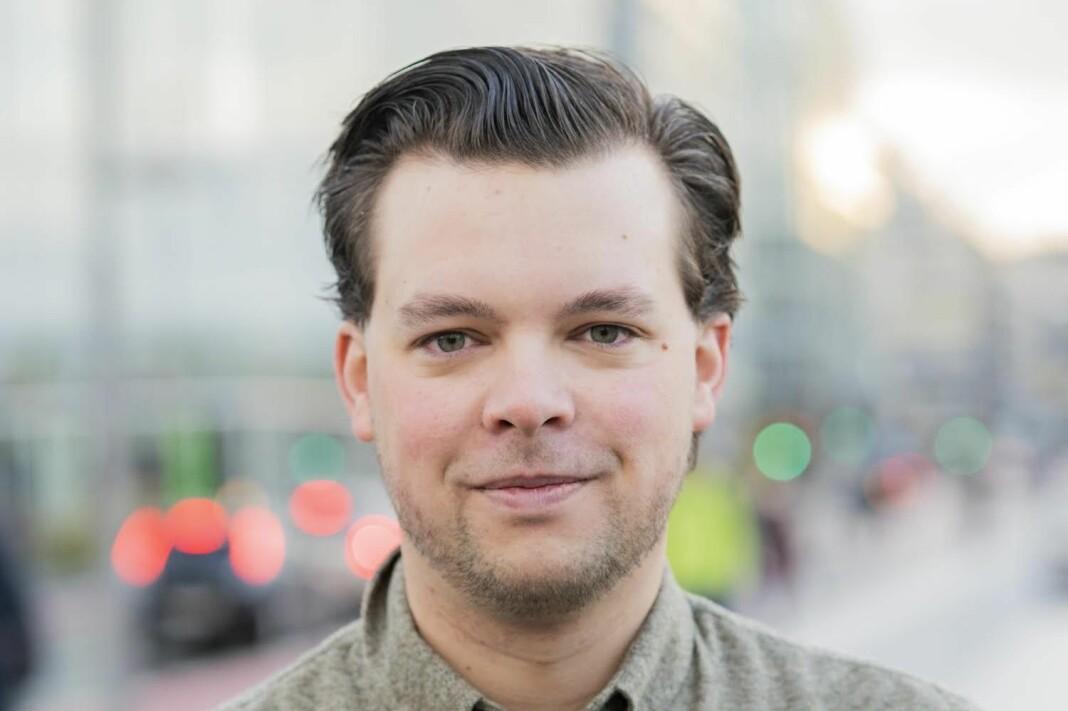Fotojournalist Torstein Bøe har fått fast jobb i NTB.