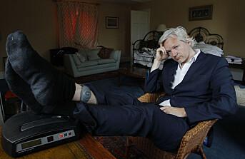 Uavhengig om man støtter Julian Assange eller ikke, det er ting ved tiltalen som burde få alarmklokkene til å ringe