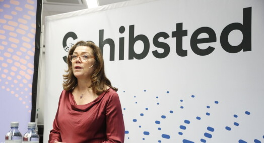 Sterkt tredje kvartal for Schibsted