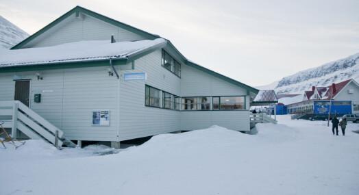 Børre Haugli blir ny redaktør i Svalbardposten
