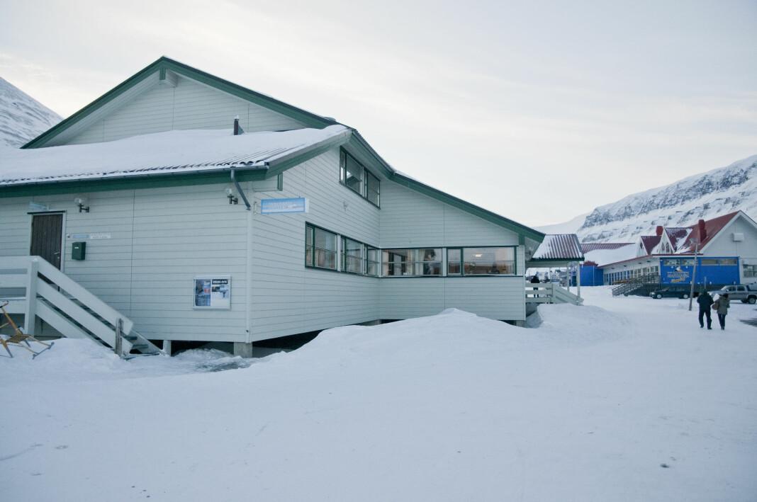 I dag ble det klart at Børre Haugli overtar som redaktør i Svalbardposten.