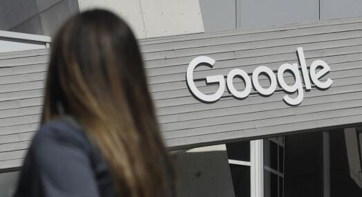 Financial Times: Google planlegger kampanje mot EU-kommissær